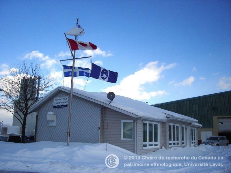 Maison du canada image courtesy gestion rene desjardins source charlevoix maison du - Canada maison close ...