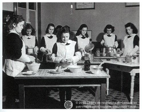 La cuisine raisonn e enseigner les arts culinaire et - Cours de cuisine laval ...