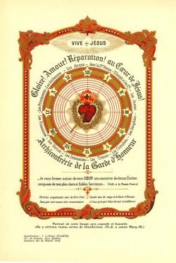 Mois de Juin = Dévotion au Sacré Coeur 1%201ArchiconfreriedelHeuredePresenceauCoeurdeJesus_f