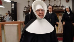 l 39 habit religieux des soeurs de l 39 assomption de la sainte vierge le patrimoine immat riel. Black Bedroom Furniture Sets. Home Design Ideas