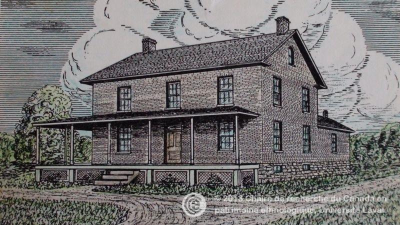 La maison provinciale des fr res du sacr coeur d for Maison provinciale