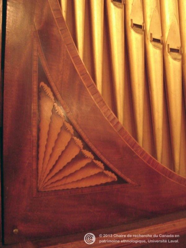 L 39 orgue de chambre de la cath drale holy trinity le - Chambre des independants du patrimoine ...