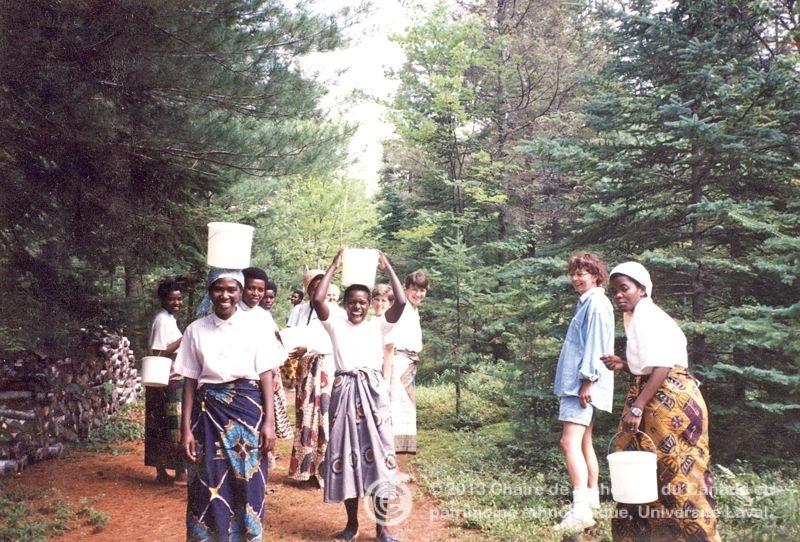 La mission des s urs du bon pasteur de qu bec au rwanda - Passage bleu laval ...